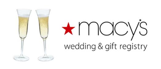 Macy S Gift Registry Wedding: Jody And Roger's Wedding Website